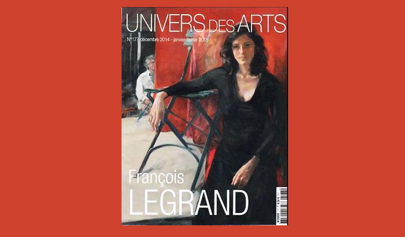 Univert des Arts - N°177