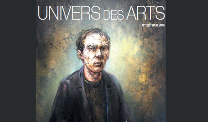 Univers des Arts - N°182
