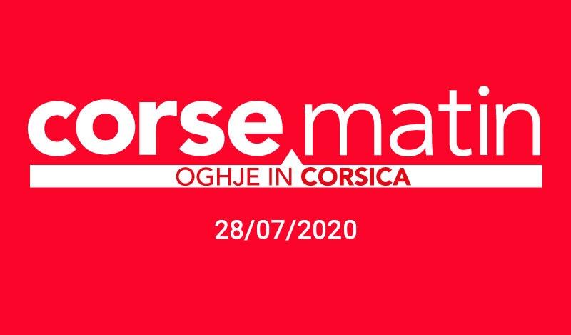Corse matin- 2020-07-28