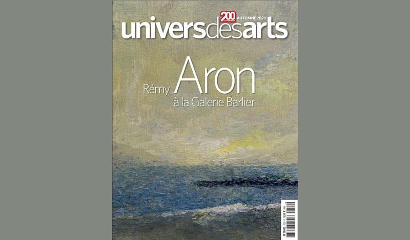 Univers des Arts - N°200