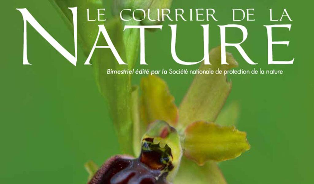 Le courrier de la nature - N°304