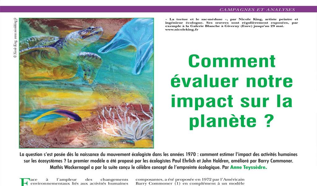 L'écologiste - n°49