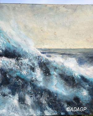 Pleine mer (Atlantique Nord)