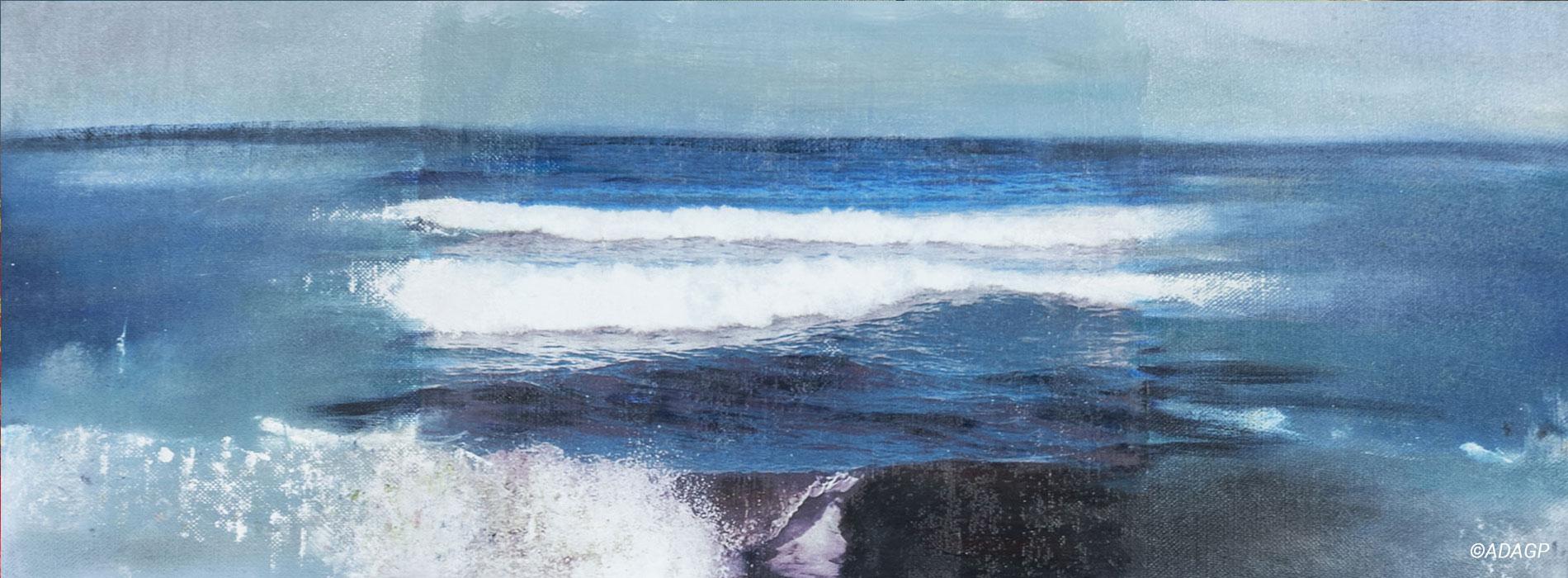 Illustration thème océans (large)