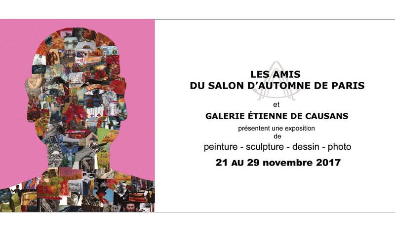 Galerie de Causans - 2019