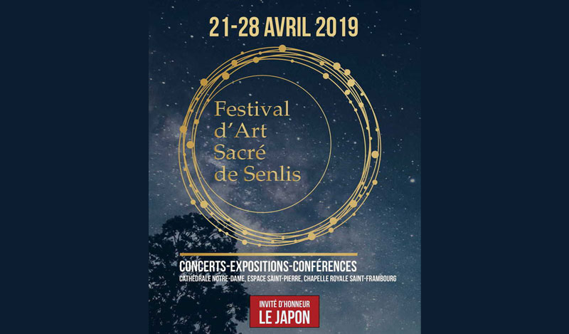 Art sacré Senlis 2019