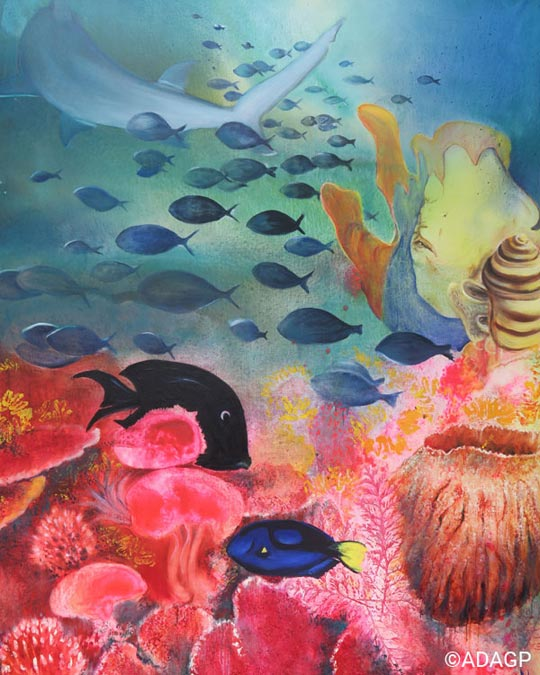 Biodiversite illustration