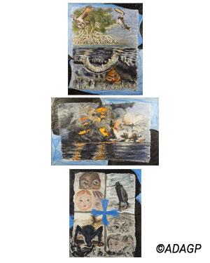 Deepwater Horizon, L'Océan pris en otage (Triptyque)