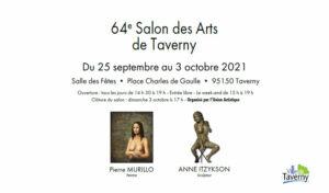 64eme Salon des Arts  de Taverny